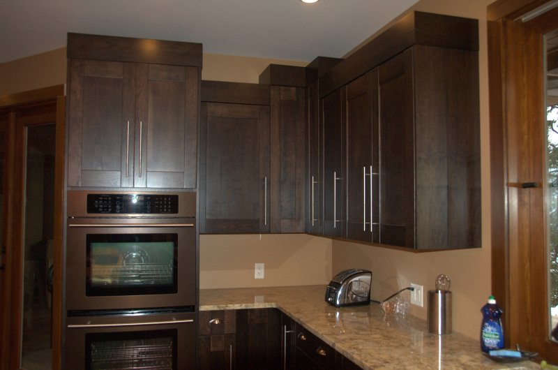 Project bob and laura lakeside estate kelowna for Kitchen cabinets kelowna