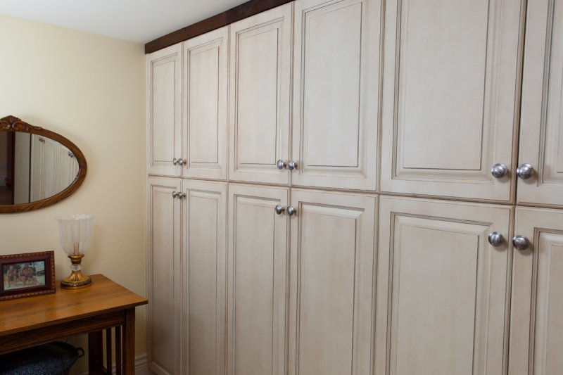 Cabinetry Vernon Image