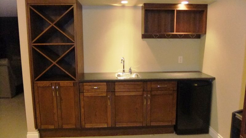 media cabinetry kelowna image - Bathroom Cabinets Kelowna