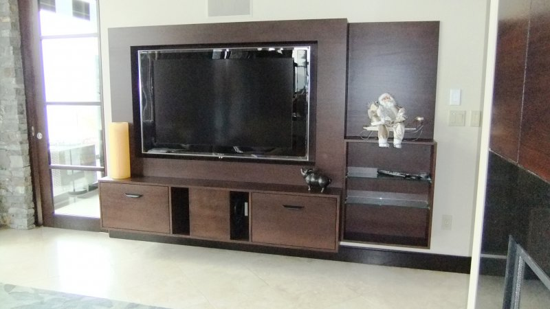 Media Cabinetry Kelowna Image