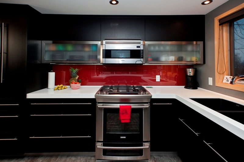 Kitchen cabinets kelowna 5 modern trends for kitchen for Kitchen cabinets kelowna